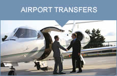 South Wales Chauffeur Services - Airport Trsnsfers
