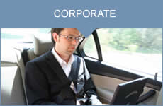 South Wales Chauffeur Services - Corporate Transfers