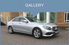 South Wales Chauffeur Services - Vehicle Gallery